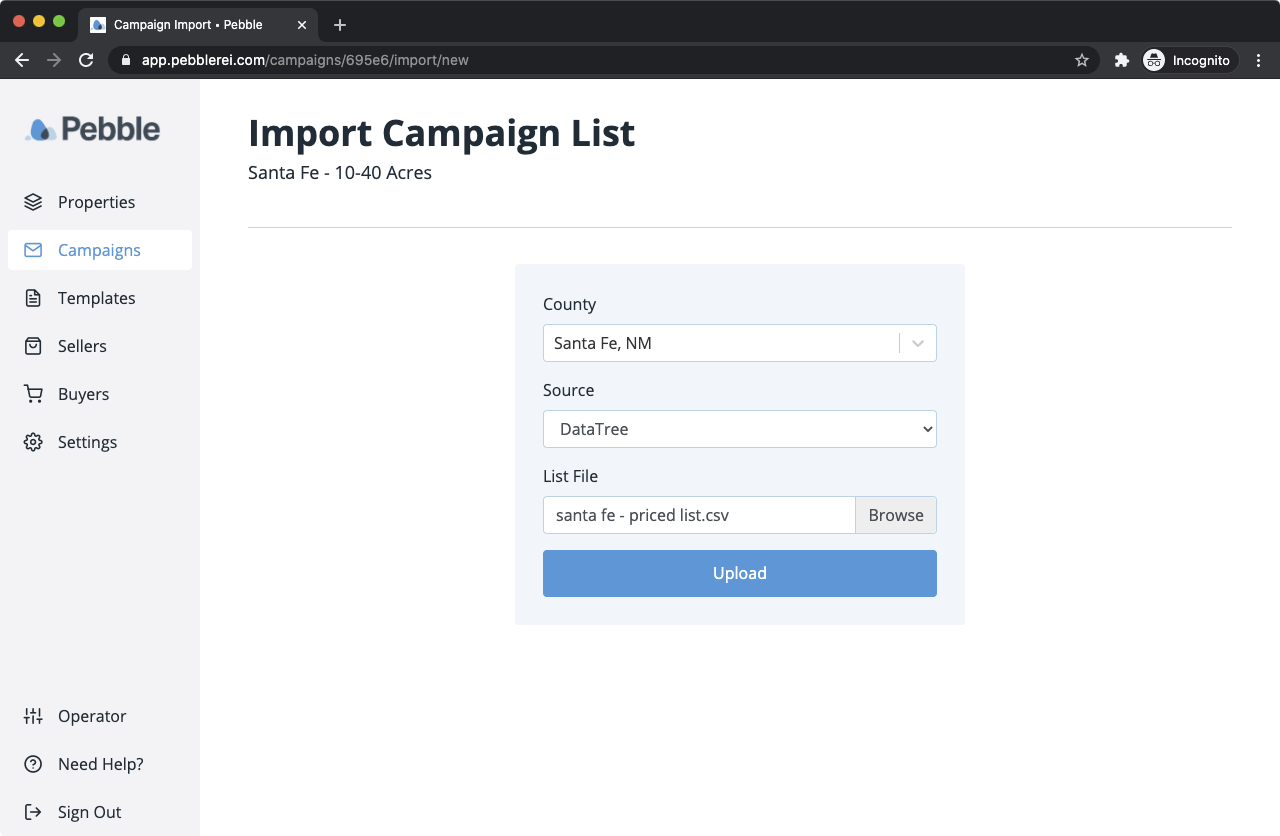 Campaigns - Import Campaign List.png