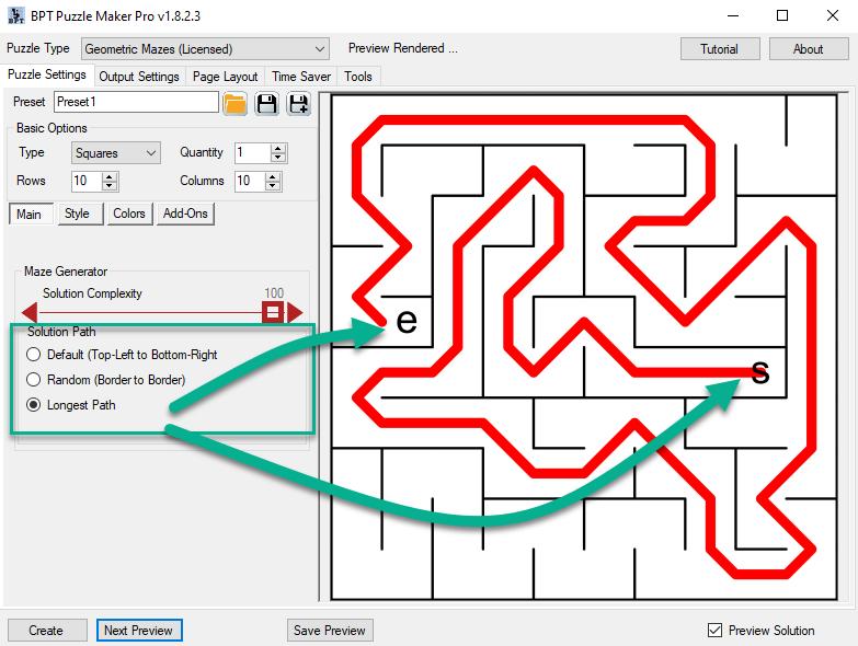 12 Mazes 2D - Longest Path.png
