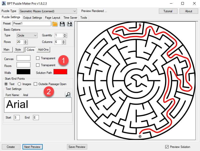 30 Mazes 2D - Overview.png